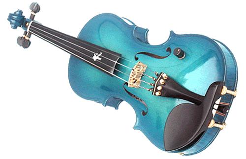 Doug's Custom Electric Violin