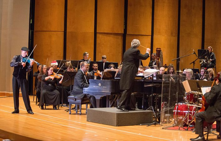 Fort Smith Symphony Christmas Concert