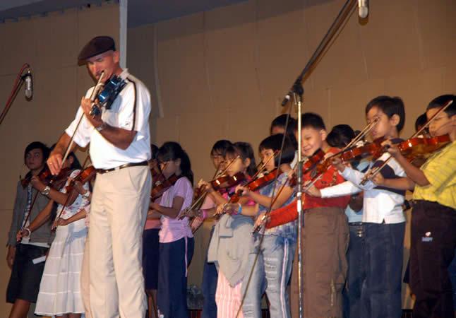Jakarta Indonesia Concert