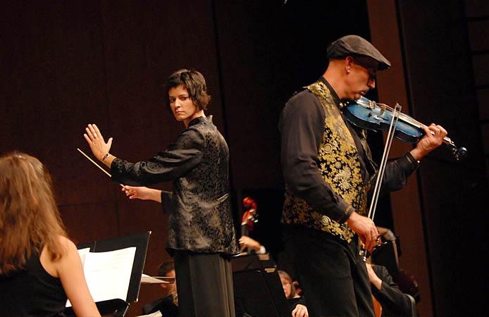 Bemidji Symphony Concert