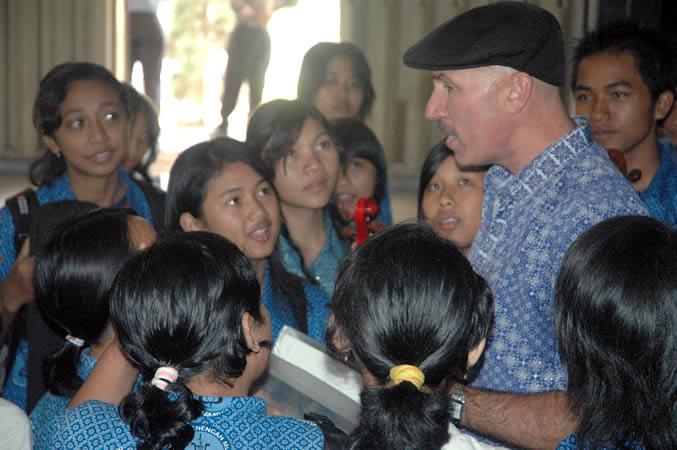 Jakarta, Indonesia Students