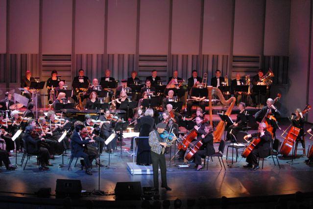 Charlotte Symphony, Port Charlotte, Floirda