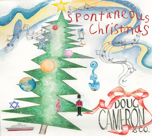 Spontaneous Christmas